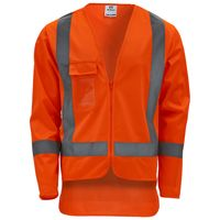 Hi Vis Top - Long Sleeve Thumbnail