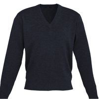 Mens Woolmix Pullover Thumbnail